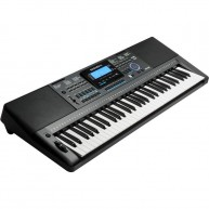 Kurzweil Model  KP150 61-Note Synth-Action Portable Arranger -New Old Stock