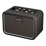 Laney Mini-SuperG 3W 1x3 Mini Battery Powered desktop Guitar Combo Amp
