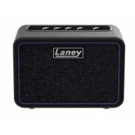 Laney Amplification Mini-Bass-NX Battery Powered Electric Bass Guitar Ampli