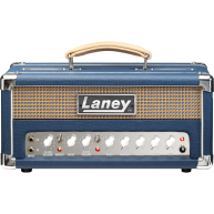 Laney Guitar Class A Tube  Amplifier Head With USB Twin Channel (L5-STUDIO)