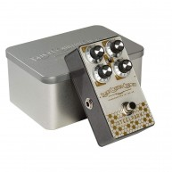 Laney Black Country Customs Steelpark Boutique Boost Pedal - Made in Englan
