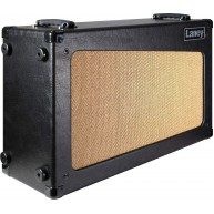 Laney Amps CUB-CAB 2x12 Cabinet 130 Watts, 8 Ohms, Open Back Design