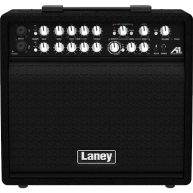 Laney Amps LAN-A1+ Acoustic Guitar Amplifier- OPEN BOX