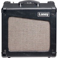 "Laney Model CUB12R Tube Electric Guitar 1 X 12"" Combo 15 Watt Amplifier w/R"