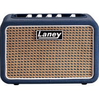 Laney Mini-STB-Lion Battery Powered Stereo Guitar Amplifier with Bluetooth