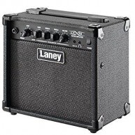 "Laney Model LX15 Electric Guitar 2 X 5"" Combo 15 Watt Electric Guitar Ampli"