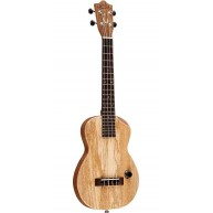 Lanikai Manana-T Hawaiian Made Solid Acoustic Electric Tenor Ukulele - Mang