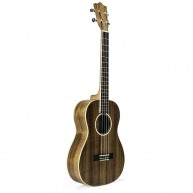 Lanikai Acacia Koa Satin Finish Baritone Ukulele with Deluxe Gig Bag Model