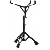Mapex Storm Series Black Chrome Double Braced Snare Stand Model #S400EB