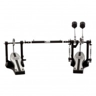 Mapex Storm Chain Drive Double Bass Drum Pedal MODEL # P400TW - For Drummer