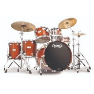 Mapex Mydentity Custom made one of a kind drum kit