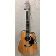Martin Model JC-16RE Acoustic/Electric  Guitar with Hardshell case and more