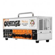 Orange Brent Hinds Terror Amp 15 Watt 2 Channel Tube Amplifier Head - Masto