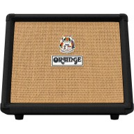Orange Crush Acoustic 30 30-Watt 1x8 2-Channel Acoustic Combo Amplifier (Bl
