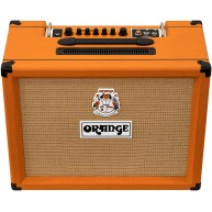 Orange TremLord 30 1x12 Combo Guitar Tube Amplifier, 1/2/15/30 Watts Switch