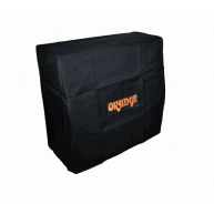 Orange Amplifiers CVR-412A Heavy Vinyl Protective Cover for PPC412 Angled C