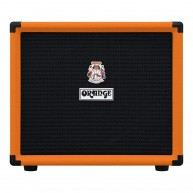 Orange Model OBC112 600-Watt Bass Speaker Cabinet 1x12 with Lavoce Neo Driv