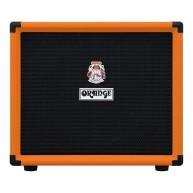 Orange Model OBC112 400-Watt Bass Speaker Cabinet 1x12 with Lavoce Neo Driv