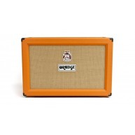 Orange PPC212C 2x12 Celestion Vintage 30 120 Watt Closed Back Speaker Cabin