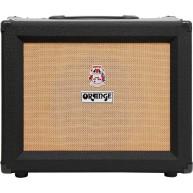 Orange Model CR60C BK 60 Watt Crush Pro Series 1x12 Black Guitar Combo Ampl