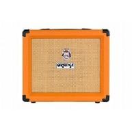 "Orange Crush 20RT 20 Watt 1x8"" Transistor Electric Guitar Combo Amplifier -"