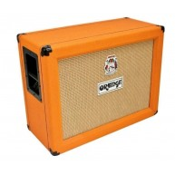 Orange Model PPC212OB - Open Back 2x12 Speaker Cabinet w/Celestion V30s - N