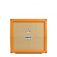 Orange PPC412A 240 Watt Celestion 4x12 Angled Cabinet - -Free Cover+Cable O