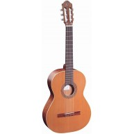 Ortega R180 Family Series Nylon String Guitar Spruce Top & Mahogany B&S - #