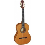 Ortega M2CS Custom Master Selection Guitar - ALL SOLID Red Cedar & Ovangkol