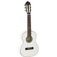 Ortega R121-1/4 WH White 1/4 Size 6 String Classical Guitar - Blem #XZ88