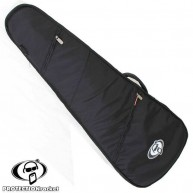 Protection Racket Electric Guitar Gig Case Bag w/Backpack Straps Model #527