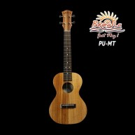 PukanaLa Model PU-MT All Solid Sapele Mahogany Pro Series Tenor Size Ukulel