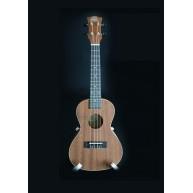 PukanaLa Model PU26T Tenor Ukulele with Sapele Mahogany Top, Back and Sides