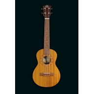 PukanaLa Model PU-NVT Tenor Ukulele with Sapele Mahogany Top, Back and Side