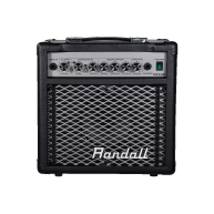 Randall RX15MBC RX Series Combo Amp, Black - STORE DEMO