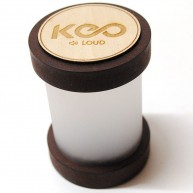 KEO PERCUSSION Model KEO-SHK-L SHAKER LOUD