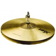 "SABIAN HHX 14"" X-Celerator Hi Hat Drum Cymbal Pair Model 11402XL"