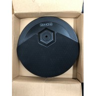 """Simmons OEM 10"""" Cymbal Pad for Electronic Drum Kit #S500CYM10S"""