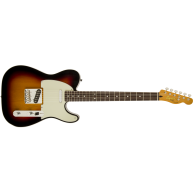 Fender Classic Vibe Telecaster® Custom, Laurel Fingerboard, 3-Color Sunburs