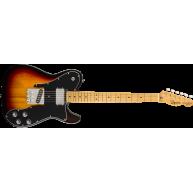 Fender Squier Classic Vibe 70's Telecaster Custom Electric Guitar, Sunburst