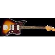 Fender Squier Classic Vibe '60s Jazzmaster Electric Guitar in 3-Tone Sunbur