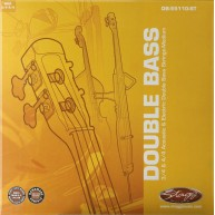 Stagg Medium Gauge Strings for 3/4 and 4/4 Upright Double Bass #DB-55110-ST