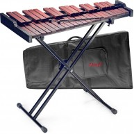 Stagg XYLO-SET 37 Key Desktop Xylophone Complete With Mallets, Stand and Gi