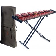 Stagg XYLO-SET 37 HG 3 Octave Xylophone Complete With Mallets, Stand and Gi