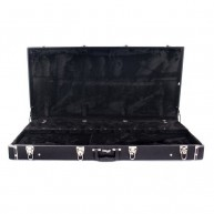 Stagg Model GDC-8 - 6 Acoustic or 8 Electric Guitar Stage Case Multistand -