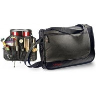 Stagg SDSB17 Professional Rugged Durable Multi Compartment Drum Stick Bag B