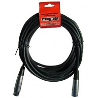 STRUKTURE Model SMC50 50' Mic Cable ROHS Compliant Microphone Cable - 50 fo