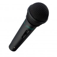 Stagg MD-500BKH Cardiod General Purpose Dynamic Microphone with Cable - Bla