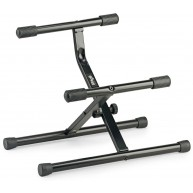 Stagg GAS-4.2 Short Size Amplifier / Monitor Floor Stand -NEW LOW PRICE FOR