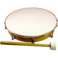 Suzuki Musical Instrument Corporation HD-12 12-Inch Tunable hand Drum with